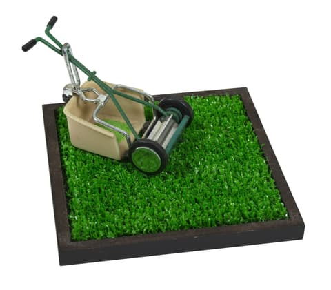 Finland Postal Workers Lawn Mowing Services
