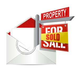 REALestate Letters Make Difference