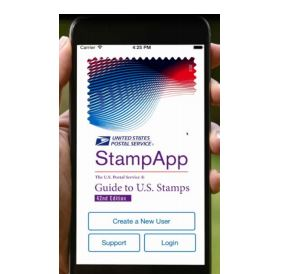 New Tailored Stamp Collectors Products
