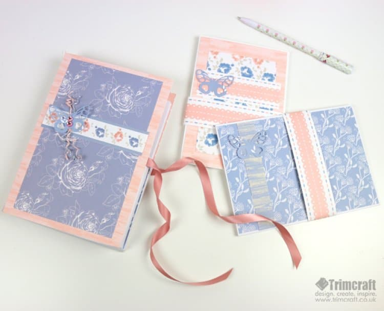 DIY Stationery Letter Writing Tutorial
