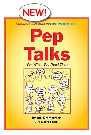 Pep Talks for When You Need Them ebook