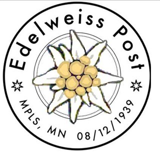 Complement Thursday with Edelweiss Post