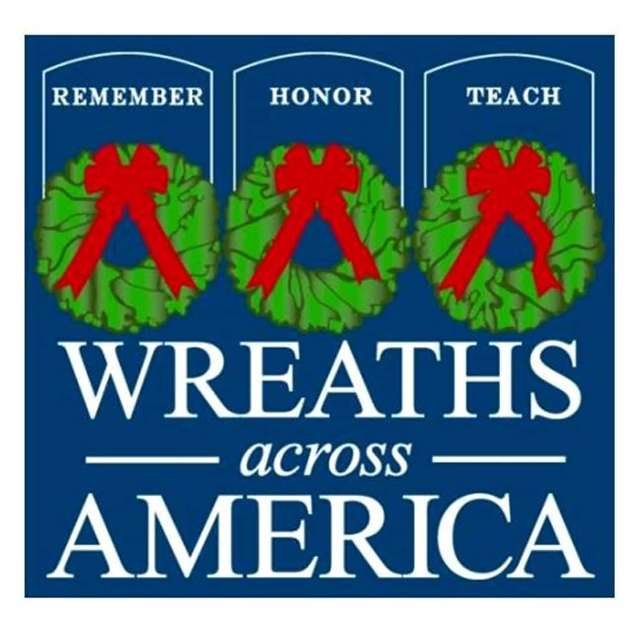 Christmas in July — Wreaths Across America