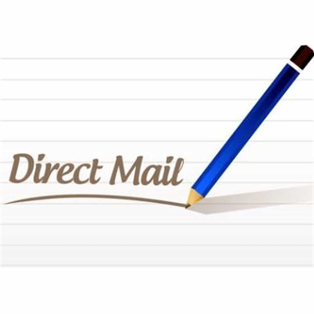 Making Direct Mail enticing to open