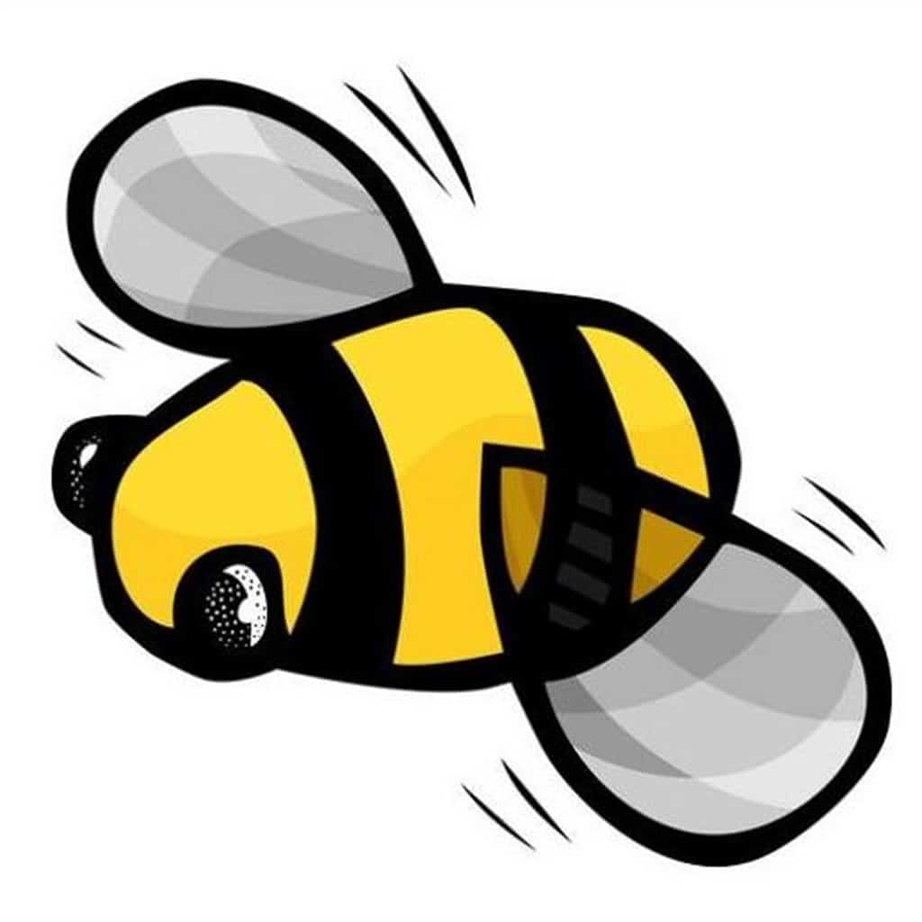 The flight of the bumblebee (for time mgmt)