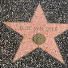 """Keep Moving""  – Celebrating Dick Van Dyke's 90th Birthday!"
