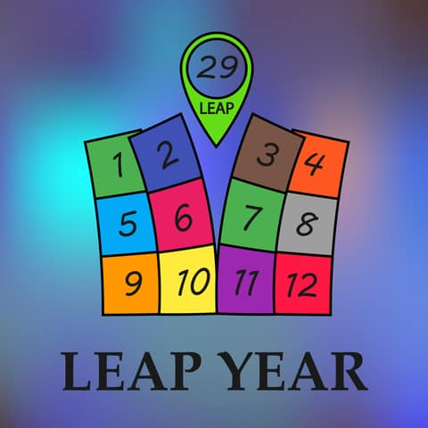 Leap Year Letters 2016