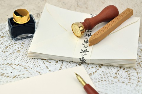 National Letter Writing Month 2016