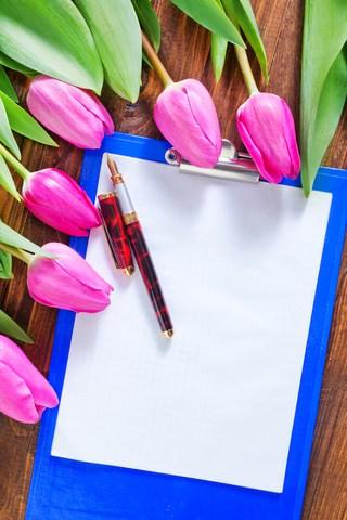 Sending Spring eGreetings