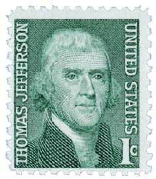 Rare Thomas Jefferson Letter Discovered For Sale