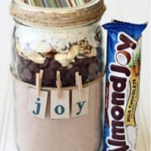 (Almond) Joy to the World 2016