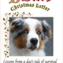 Buster's Christmas Letter book