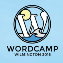 Christmas Sweggings & WordCamp Speaking