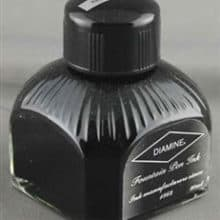 Pawsing for Anderson Pens Diamine Kelly Green Fountain Pen Ink Review