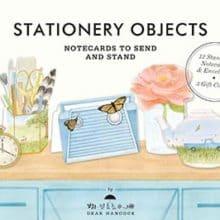 Dear Hancock Stationery Objects Notecards