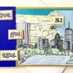 Boston Marathon Greeting Cards