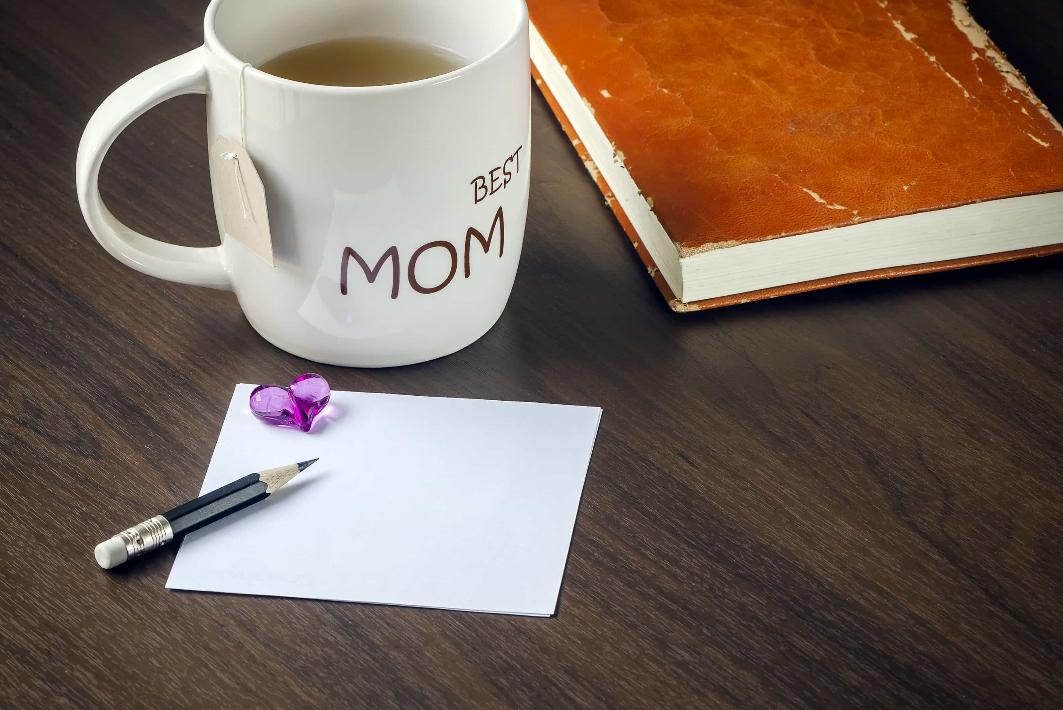 Hallmark Mothers Day Card Writing Personal Message Ideas