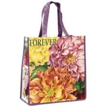 USPS Botanical Art Tote Bag