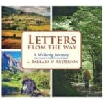 Letters From The Way Book Cover