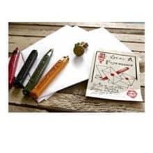 Vintage Fleur De Lis Sealing Wax Stamp
